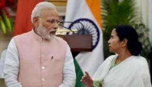 Cyclone Bulbul: PM Modi holds talks with Mamata Banerjee, assures help