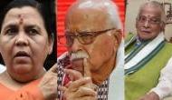 राम मंदिर आंदोलन में इन नेताओं ने खपा दिया अपना जीवन, जानिए कौन हैं वो नाम