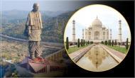 'स्टैच्यू ऑफ यूनिटी' के सामने ताजमहल की चमक भी पड़ गई फीकी, की 700 लाख ज्यादा की कमाई