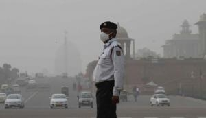 Fret over smog? This Delhi bar will offer you pure oxygen only at Rs 299