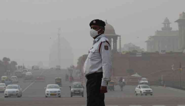 Delhi Air-Pollution: Arvind Kejriwal says decision on odd-even extension on Monday