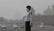 Delhi: Air quality improves to 'moderate' in national capital