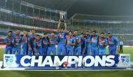 IND vs BAN: दीपक चाहर ने 6 विकेट लेकर बनाया इतिहास, T20 सीरीज पर भारत का कब्जा