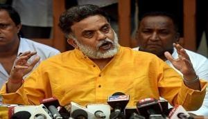 मध्य प्रदेश के बाद महाराष्ट्र में बढ़ा कांग्रेस का डर, संजय निरुपम ने दिया बड़ा बयान