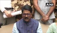 Shiv Sena MP Arvind Sawant resigns from Modi cabinet