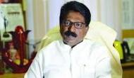 महाराष्ट्र:  शिवसेना नेता अरविंद सावंत ने मोदी सरकार में मंत्री पद से दिया इस्तीफा