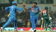 'Bade hi besharam aadmi ho' Chahal jokes after Deepak breaks his record