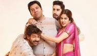 Kartik Aaryan-Janhvi Kapoor starrer Dostana 2 shooting cancelled after Delhi Pollution