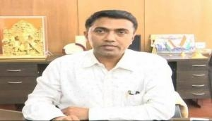 Goa CM Pramod Sawant reading Quran in Hindi, says 'curious' to know what's in it