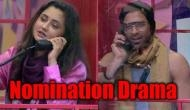 Bigg Boss 13: Shocking! Rashami Desai calls friend Paras Chhabra 'gaddar'