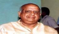 Legendary poll reformer TN Seshan dead