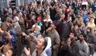 Pakistan lies exposed, thousands pray at Hazratbal shrine on Milad-un-Nabi