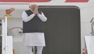 PM Modi leaves for Brazil to attend 11th BRICS summit