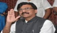 'Some considering themselves God': Sanjay Raut targets BJP on Shiv Sena being allotted seats in Oppn in Parliament
