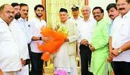 महाराष्ट्र में बड़ा सियासी ड्रामा, शिवसेना सरकार बनाने में नाकाम, राज्यपाल ने अब NCP को दिया न्यौता