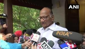 Maharashtra govt formation: Shiv Sena to lead three-party alliance govt, says NCP