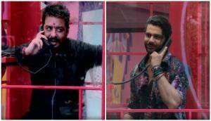 BB 13: Why Vishal Aditya Singh nominates himself for Hindustani Bhau will win your hearts! see video