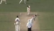 Video: ऑस्ट्रेलियाई गेंदबाज ने फेंकी ऐसी गेंद की दुनिया रह गई हैरान, रहस्यमयी बॉल पर अजीबोगरीब तरीके आउट हुआ बल्लेबाज