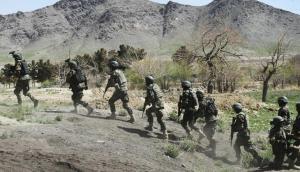 पाकिस्तान ने सीमा पर बरसाए गोले, जवाबी कार्रवाई में भारतीय सैनिकों ने मार गिराए पाक के चार जवान