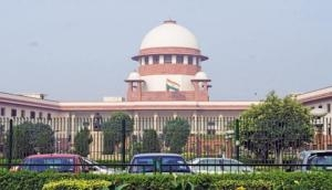 SC stays Allahabad HC order passed on Swami Chinmayanand's plea