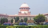 Maharashtra: SC commences hearing on Shiv Sena-NCP-Congress combine plea against Governor's decision