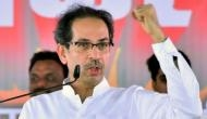 महाराष्ट्र में हो सकता है शिवसेना का मुख्यमंत्री, कांग्रेस से इस फॉर्मूले पर चल रही है बात