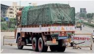 Gujarat govt to shut down RTO border check-posts from November 20
