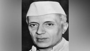 PM Modi, Manmohan Singh and Sonia Gandhi pay tribute to Nehru on birth anniversary