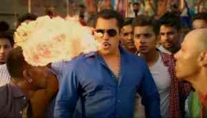 Dabangg 3 Title Track: Hud Hud Dabangg has a new signature dance move for Salman Khan fans