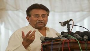Kashmiris were trained in Pakistan to fight against Indian Army: Pervez Musharraf