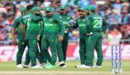 वेस्टइंडीज के पूर्व खिलाड़ी ने उड़ाया पाकिस्तान का मजाक, बोले- पाकिस्तान टीम के लिए घर से ज्यादा इंग्लैंड सेफ