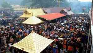 Sabarimala verdict: A timeline of temple entry issue ahead of SC verdict today