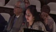 India, at UNESCO meet, slams Pakistan over comments on Ayodhya verdict, Kashmir