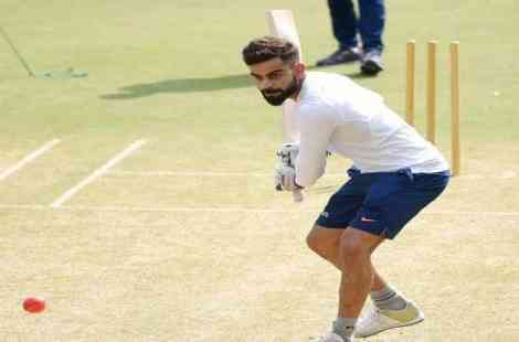 Cannot afford to play as many shots with pink ball, says Virat Kohli