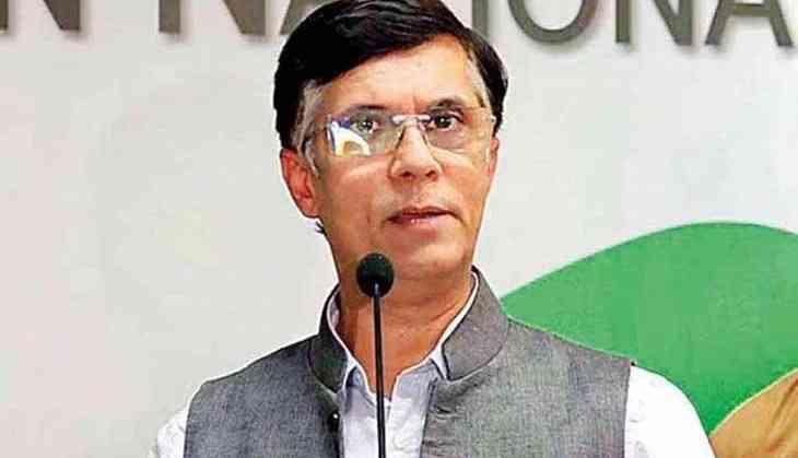 Congress slams govt over pollution in Delhi-NCR