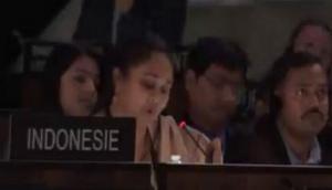 Pakistan-a DNA of terrorism, India replies over false propaganda on Kashmir at UNESCO