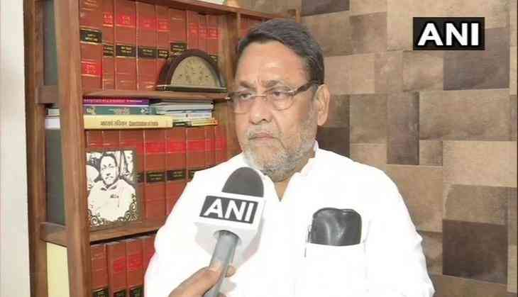 Maharashra CM will be from Shiv Sena: NCP's Nawab Malik