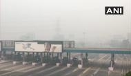 Delhi-NCR continue to battle air pollution, AQI hovers around 482 in capital