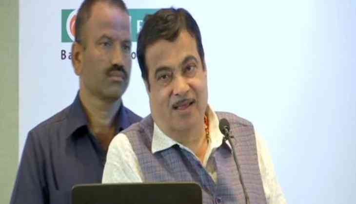 Why Nitin Gadkari had to ask his secretary if there is dearth of spoons in India