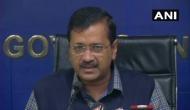 Will take decision on extending Odd-Even scheme on Nov 18: Kejriwal