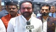 Modi govt is working hard to prevent world economic crisis from reaching India: Kishan Reddy
