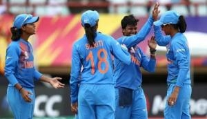 Third T20I: India women thrash West Indies by 7 wickets, clinch series