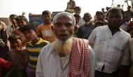 Myanmar rejects ICC probe into war crimes against Rohingya