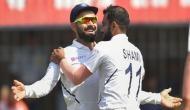विराट कोहली की कप्तानी में टीम इंडिया ने रचा इतिहास, टेस्ट क्रिकेट में पहली बार हासिल किया ये बड़ा मुकाम