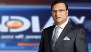 रजत शर्मा ने छोड़ा DDCA अध्यक्ष का पद, कहा- सिद्धांतों से नहीं कर सकता समझौता