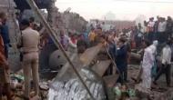 बिहार में सुबह-सुबह बड़ा हादसा, मिड-डे मील बनाते समय फटा ब्वॉयलर, कई लोगों की दर्दनाक मौत
