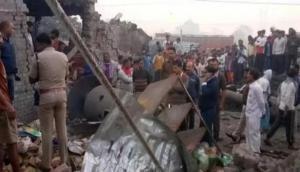 Bihar: Three killed, 3 injured in boiler explosion