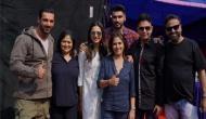 Arjun Kapoor's next untitled goes on floor