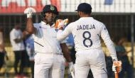 Indore Test: India declares overnight with a lead of 343 over Bangladesh