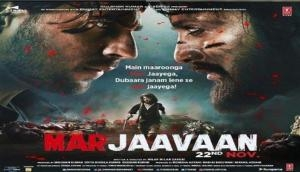 Marjaavaan mints Rs 7.03 crore on opening day